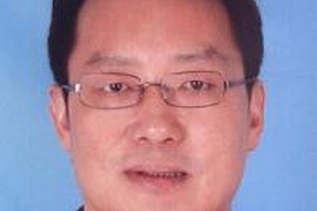 朱重烈任浙江省互联网信息办公室主任(图|简历)