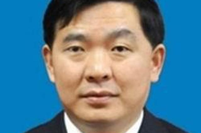 吴伟斌任浙江省委政策研究室主任(图|简历)