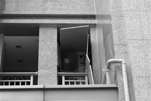 宁波500多万高档小区空调不制冷 业主被逼搬出去住