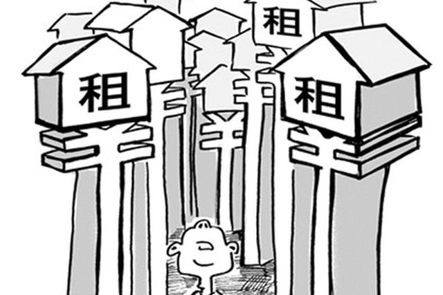 杭州平均租金涨至3722元/月 或将成立城市更新局
