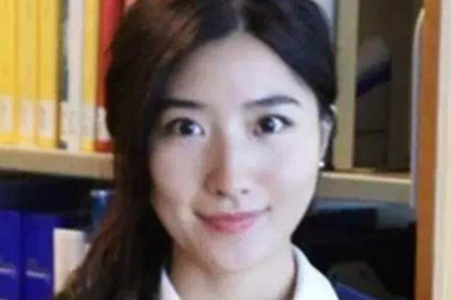 浙大90后美女博士生导师 入职1年后又成为网红