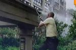 在杭保洁员被拖欠开荒工资 中铁建称是央企走流程