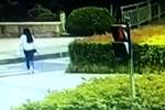 杭州1男子被拘留7天 骑电瓶车拍姑娘屁股