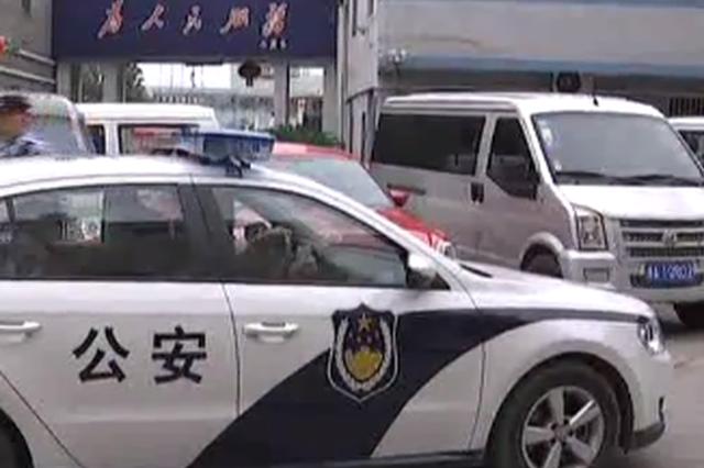 杭州1妻子请民警劝醉酒丈夫 丈夫扇民警一掌被拘留