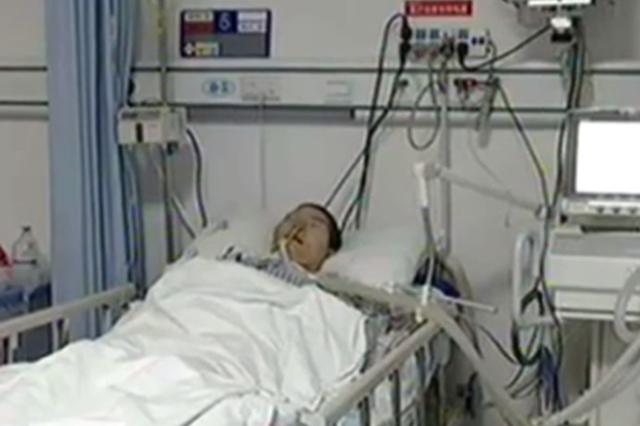 杭州1女技师被掐脖子窒息 因为情感纠葛