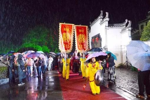 长假期间,浙江旅游收入576.2亿元!老实说,你花费多少?