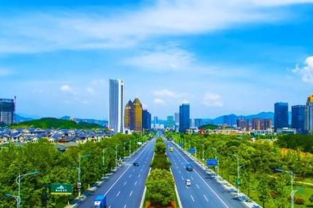 从小县城到大景区 杭州桐庐打造全域旅游名片