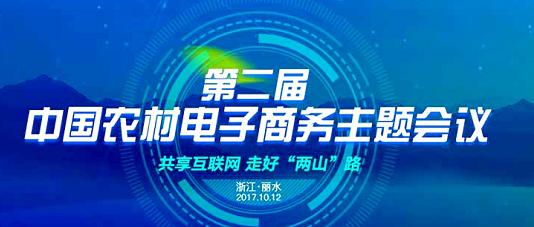 《中国农村电子商务发展报告(2016-2017)》发布