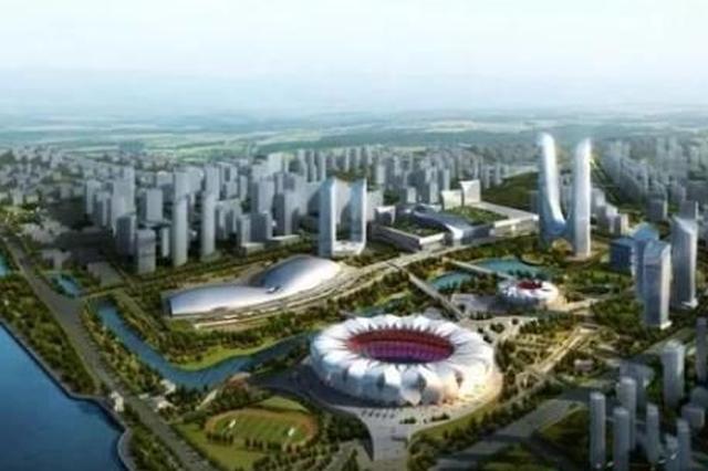 第19届亚运会筹备进入新阶段:亚运场馆开工(图)
