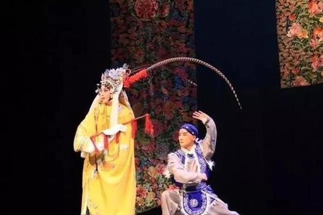 台州乱弹登陆美国 中国文化引大洋彼岸喝彩