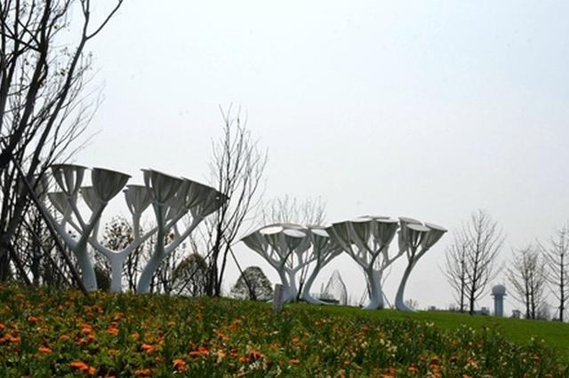 宁波机场焕然一新迎接四方宾客 花园机场颜值飙升