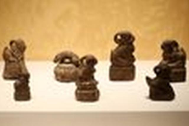 全国高校首家计量博物馆在浙江开馆 各类藏品700余件