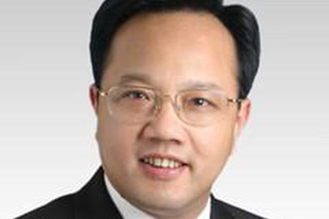 绍兴市委常委、宣传部长何加顺接受组织审查(简历)