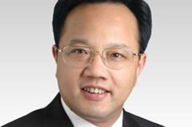 绍兴市委常委、宣传部长何加顺接受组织审查