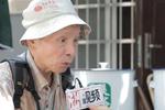 杭州最美凉茶摊全新出摊 志愿者们挑起重任