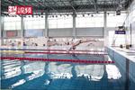 15岁听障少年学游泳5年 残疾人运动会连拿三块奖牌