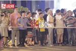 4人死亡13人受伤 杭州闹市区一轿车突然失控横冲直撞