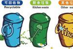 德清武康试点刷脸投放垃圾 帮助居民做好垃圾分类