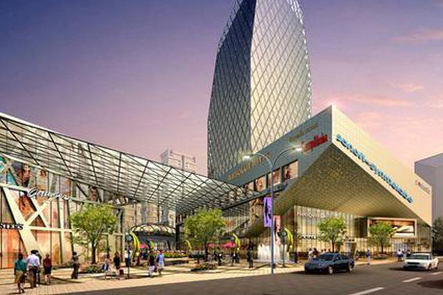 杭州城北要建新中心 今年开工已完成农户征迁清零