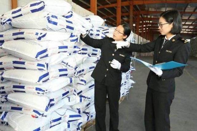 前2个月杭州市外贸出口规模居东部沿海省会城市第二