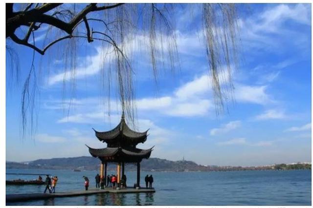 2017年最受国际媒体关注的中国内地城市 杭州排第五