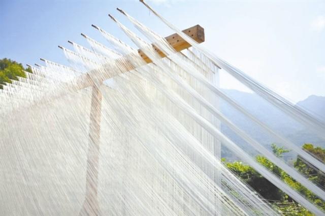 温州永嘉481个村级集体项目开工 总投资45亿