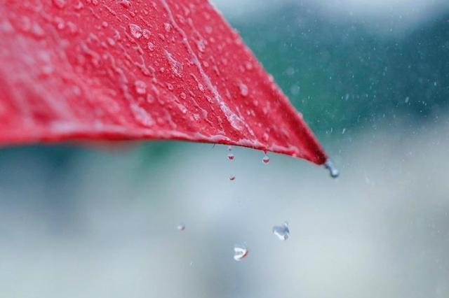 杭州冷空气再度来袭 雨水连连周三后才能再见阳光