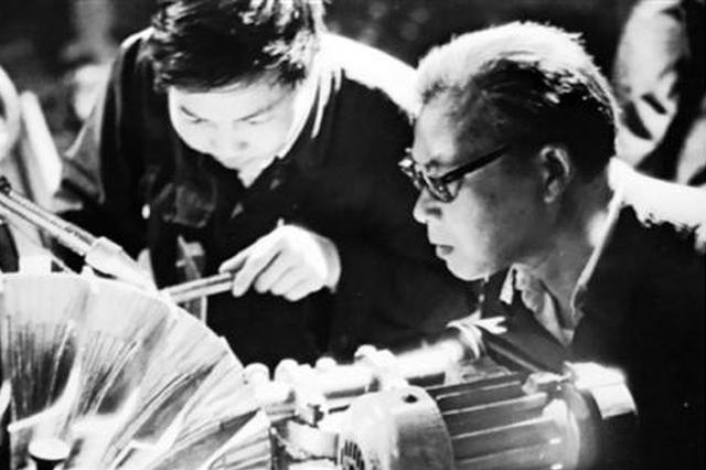 八级工们亲身讲述:杭州第一只汽车气缸怎么做出来