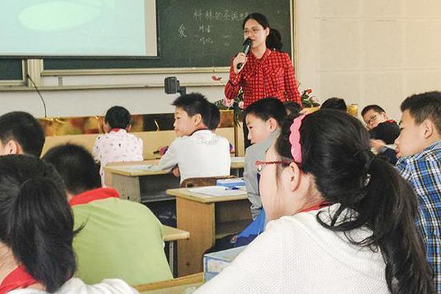 宁波教师晒学生作文篇篇爆款:真的有点红腻了(图)