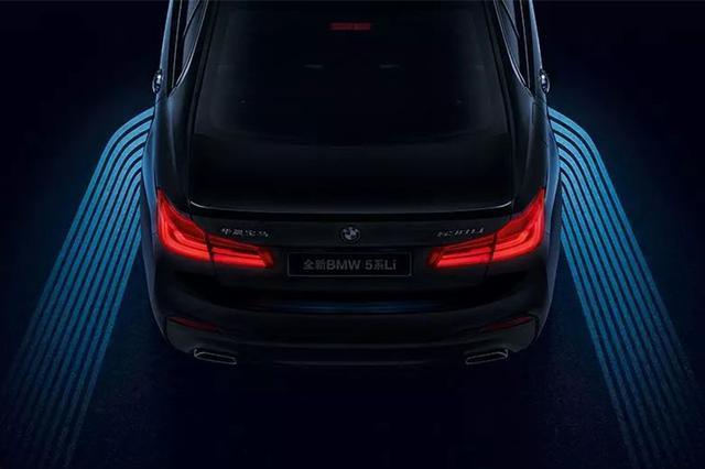 入门即高配 全新BMW 525Li瞩目登场