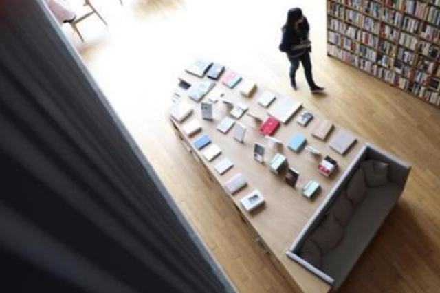 高晓松的晓书馆落户杭州良渚文化艺术中心
