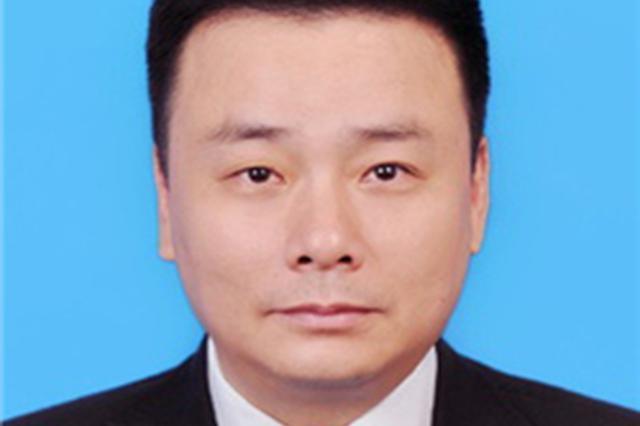 汤飞帆当选衢州市市长 曾任衢州市委常委(图|简历)