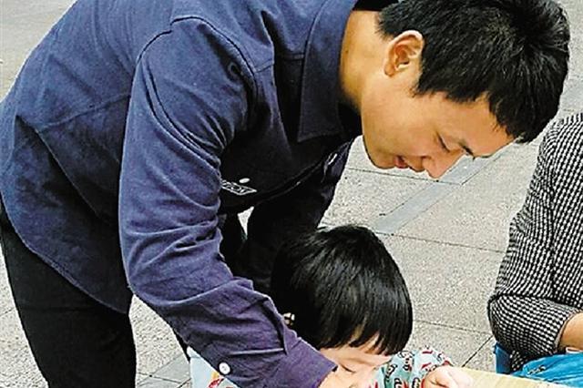 杭州1学生一年志愿服务380个小时 帮助无数人