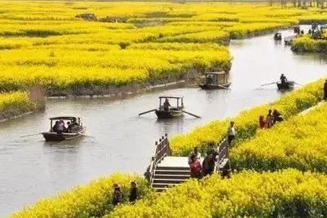 江浙沪包邮区266个景点通通免费 来一起看看
