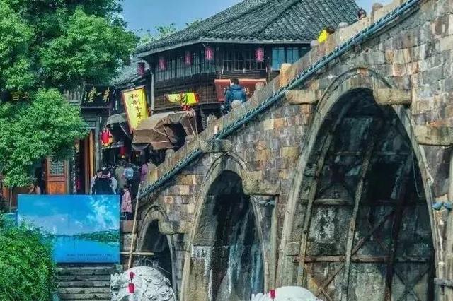 浙江最值得一游的9个小众古镇 嘉兴这个古镇来头不小