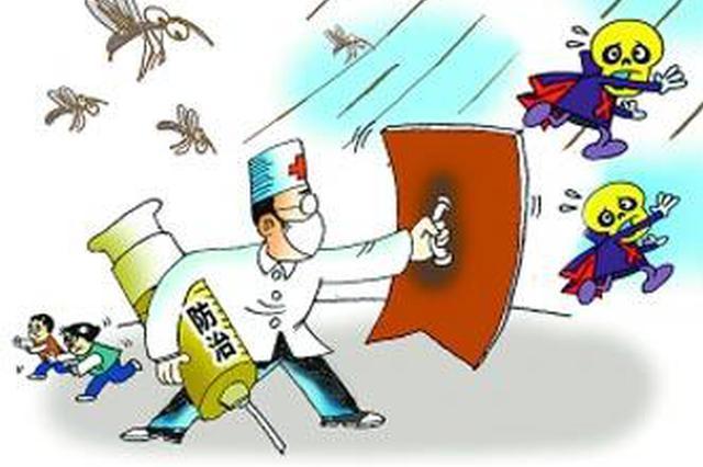 浙江省卫计委公布3月法定传染病疫情 死亡36人