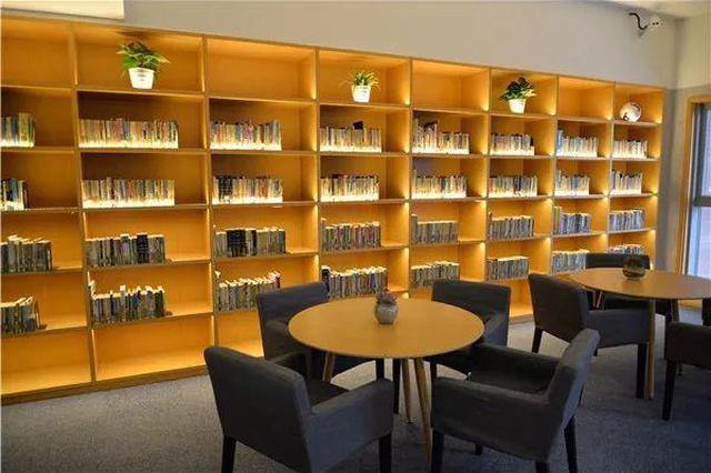西湖读书节开幕 这些图书馆值得一逛