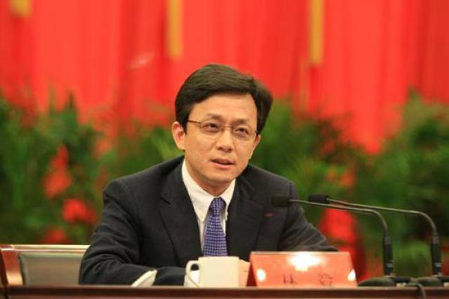林毅出任义乌市委书记 王健提名为义乌市长候选人