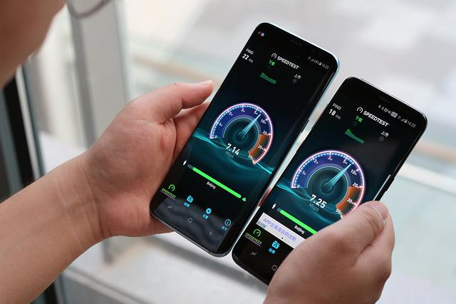 杭州人太幸运了 或将成为全球第一批尝鲜5G的人群
