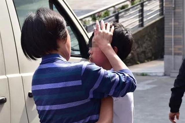 湖北男子走失两个月的妻子 在600公里外的杭州找到了