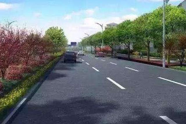 天目山路要建4条下穿隧道 杭州城西交通将迎阵痛期