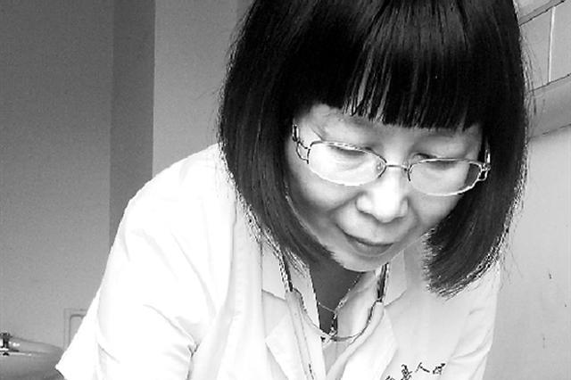 万米高空遇突发险情 台州女医生不眠不休守护8小时