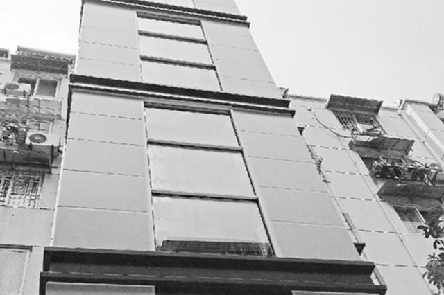 杭州157处加装电梯过审 业主意见不一是最大制约因素