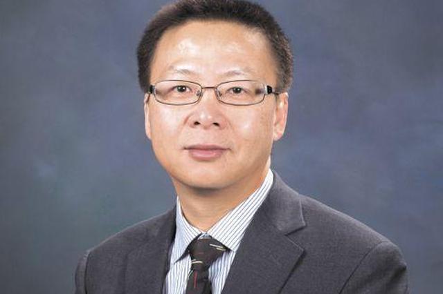 温州乐清人陈侯通获美国光学领域最高学术荣誉