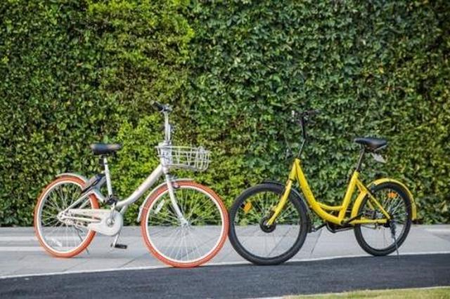 杭州第一季度单车考核结果出炉 单车数量再减8万