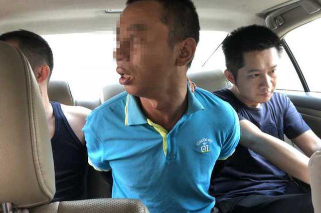在浙小伙命案在身逃十年 谈了几个女朋友都不敢结婚