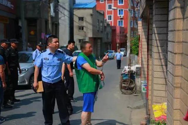 台州男子为隐瞒21年前的命案 怕说漏嘴再也没喝过酒