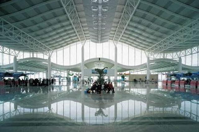 投入近300亿元 杭州萧山机场打造长三角航空新地标