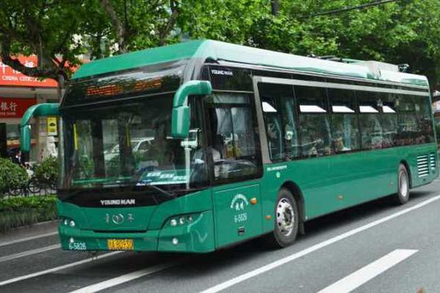 杭州地铁3号线天都城站施工 3条公交线调整线路走向