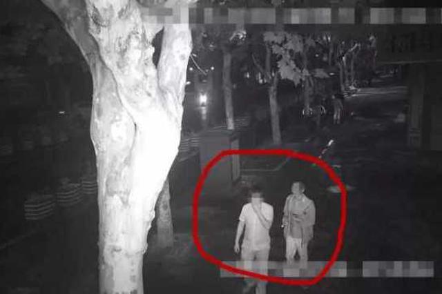 杭州2名保安为赌博3个月偷8辆电瓶车